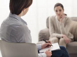 Bireysel Terapi Alanları