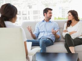 Cinsel Terapi Alanları