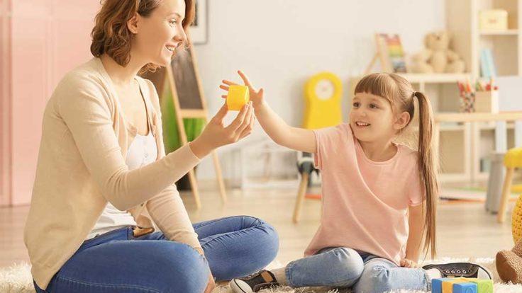 Çocuk Oyun Terapisi